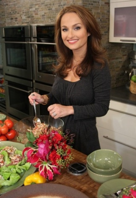 TODAY Cooking School - Giada De Laurentiis