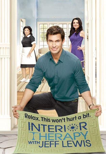 Interior Therapy With Jeff Lewis