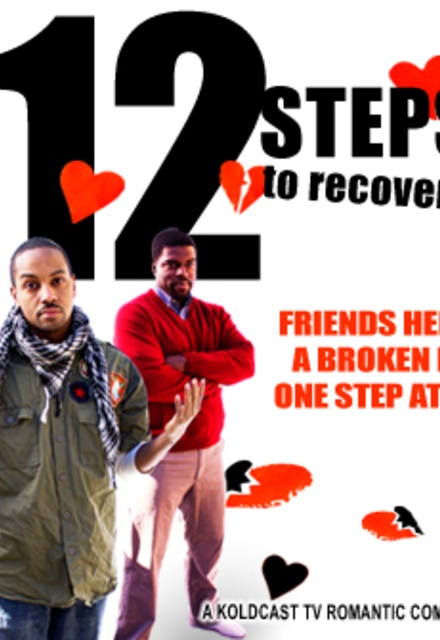 12-Steps To Recovery