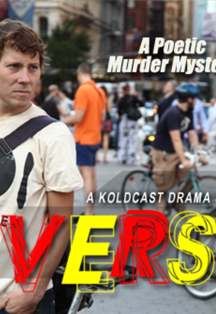 Verse: A Murder Mystery