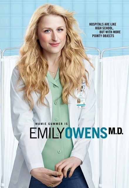 Emily Owens, M.D.