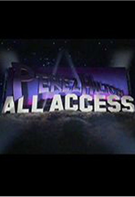 Perez Hilton All Access