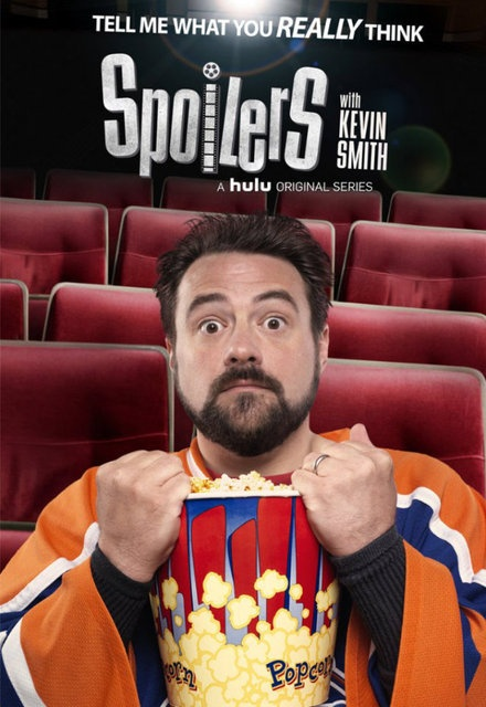 Spoilers with Kevin Smith