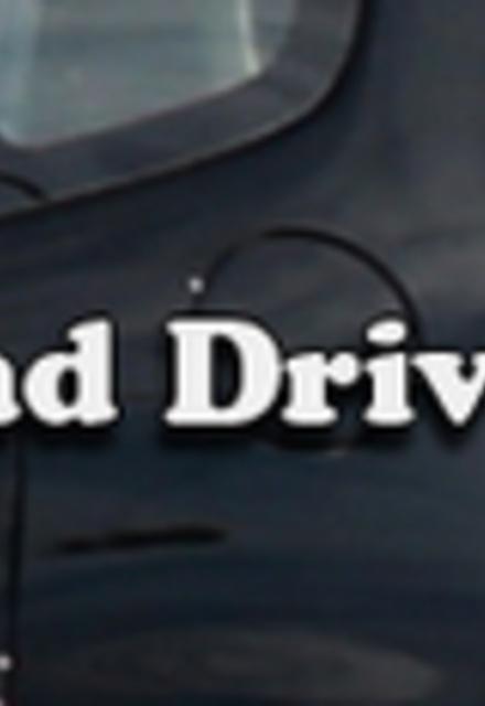Dad Drives