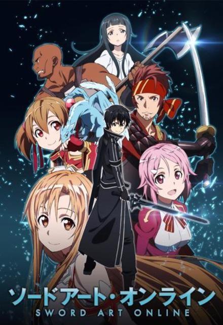 Sword Art Online Season 2 Episode 25 The World Seed Sidereel