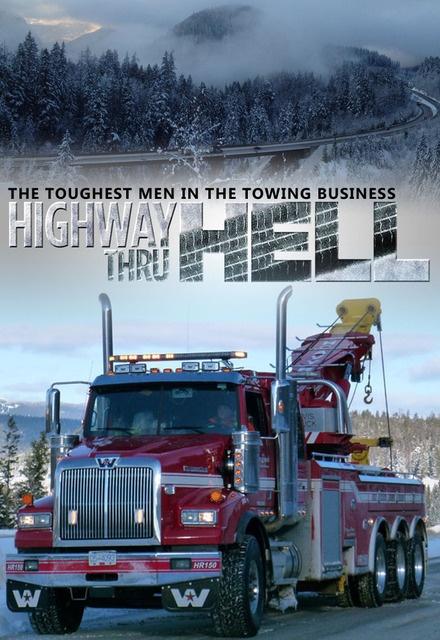 Highway Thru Hell