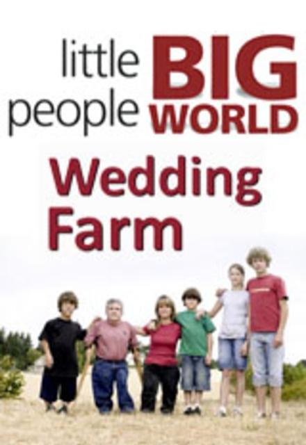 Little People, Big World: Wedding Farm