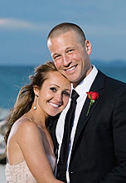 The Bachelorette: Ashley and J.P.'s Wedding