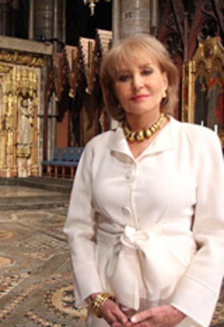 Barbara Walters Presents: The Ten Most Fascinating People