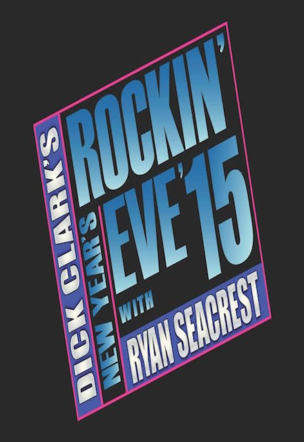 Dick Clark's Primetime New Year's Rockin' Eve With Ryan Seacrest