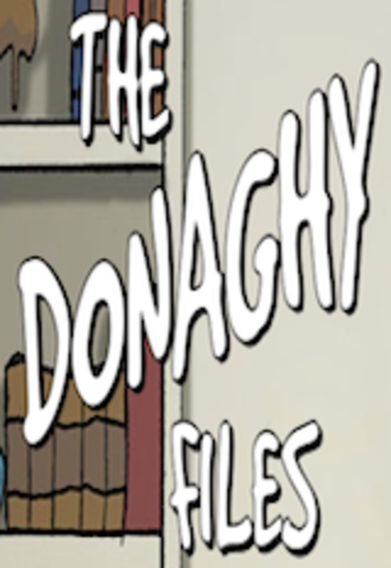 30 Rock Presents: The Donaghy Files