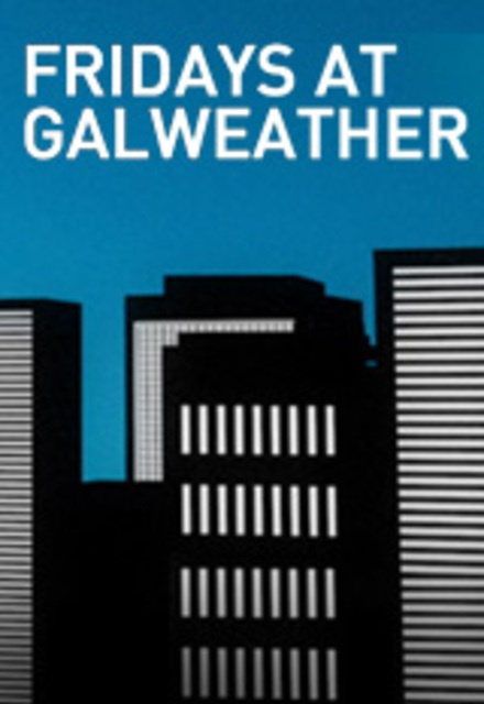 House Of Lies: Fridays At Galweather