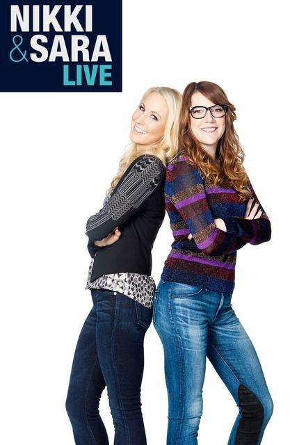 Nikki & Sara Live