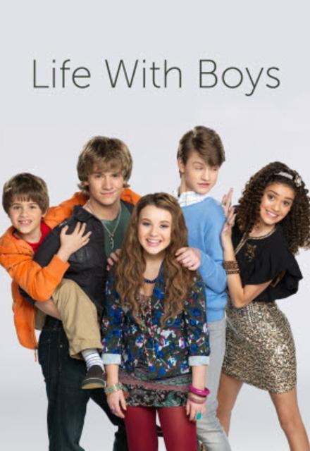 Life with Boys