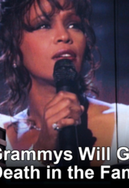 The Grammys Will Go On: A Death In the Family