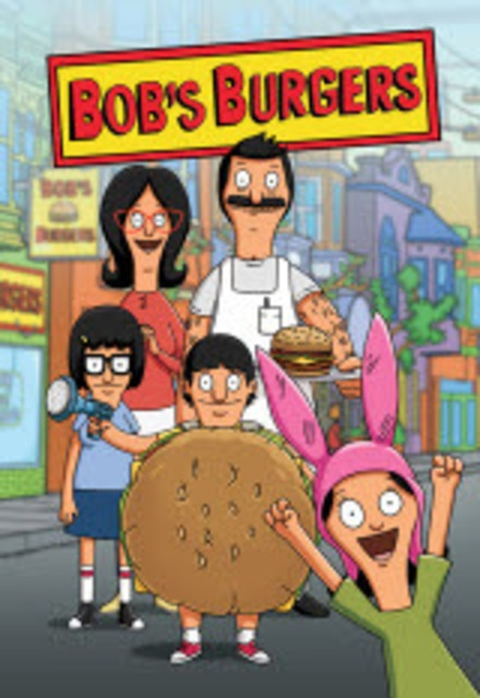 Bob's Buskers