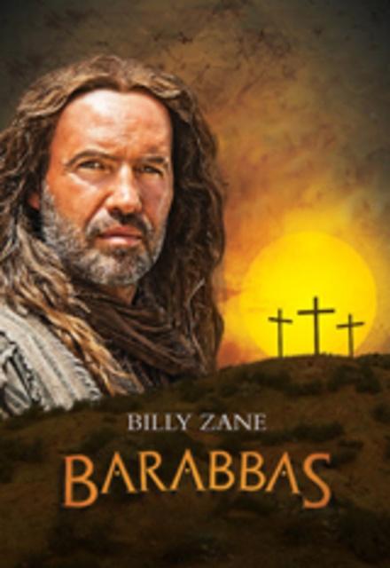 Barabbas - Miniseries