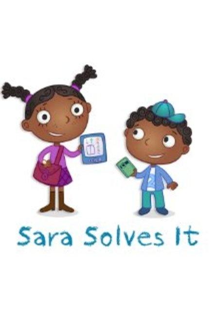 Sara Solves It