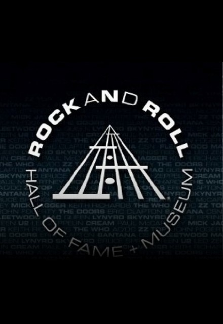The Rock and Roll Hall of Fame Induction Ceremony