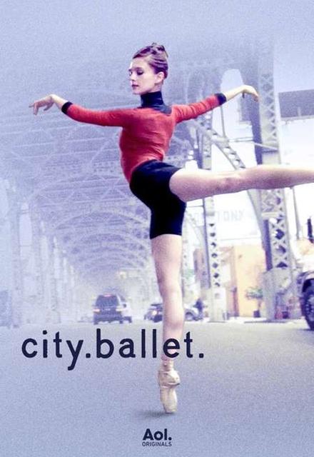 City.Ballet.