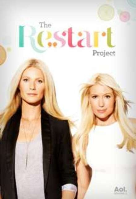 The Restart Project