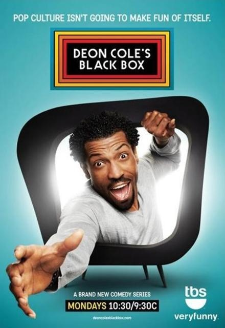 Deon Cole's Black Box