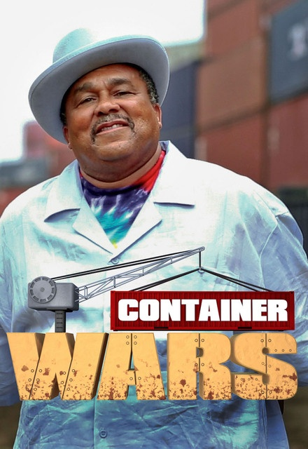 Container Wars