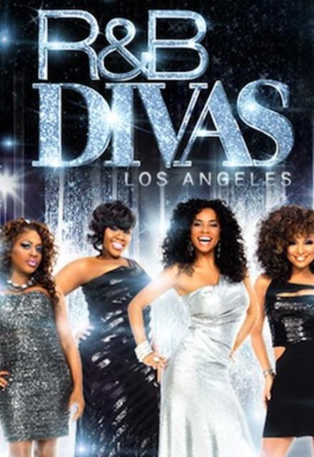 R&B Divas: LA