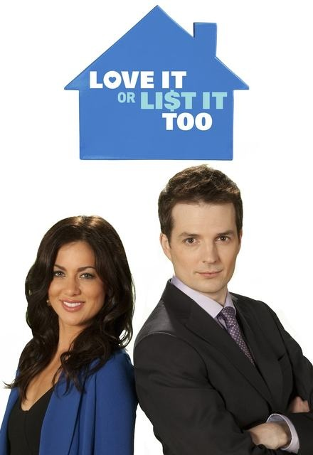 Love It Or List It Too On Hgtv Tv Show Episodes Reviews And List Sidereel