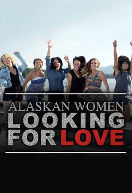 Alaskan Women Looking for Love