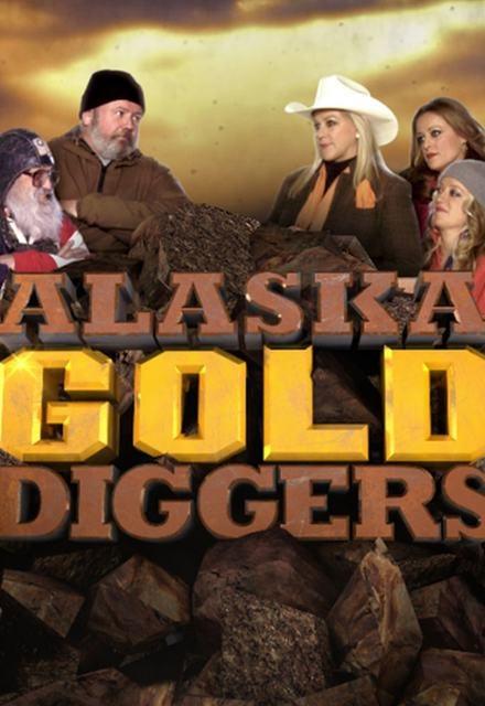 Alaska Gold Diggers