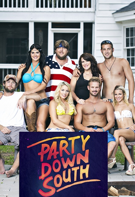 Party Down South On Cmt Tv Show Episodes Reviews And List Sidereel