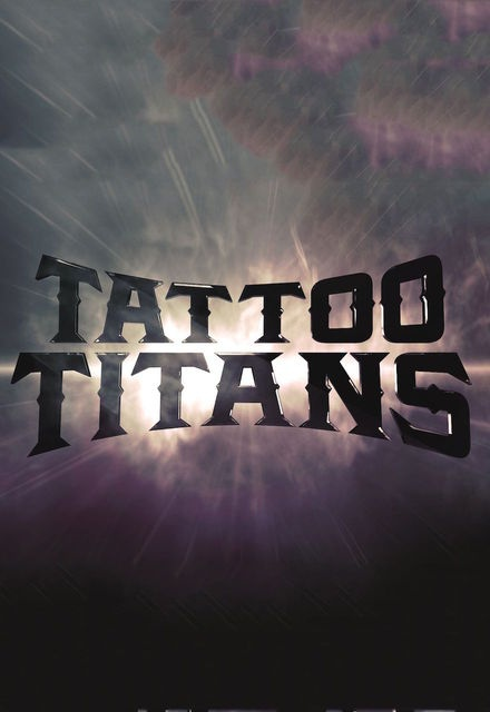 Tattoo Titans