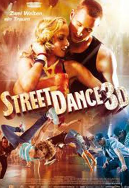 3D StreetDance