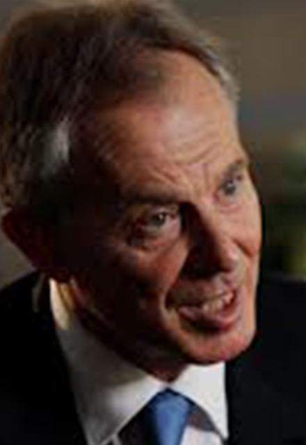 9/11: The Tony Blair Interview