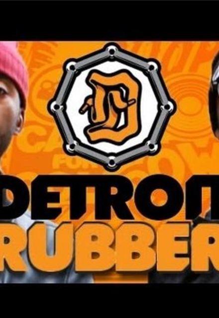 Detroit Rubber