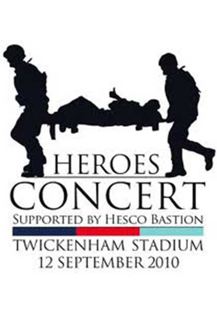A Concert for Heroes