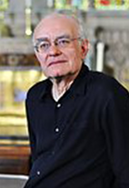 A Musical Nativity with John Rutter