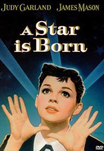A Musical Star is Born