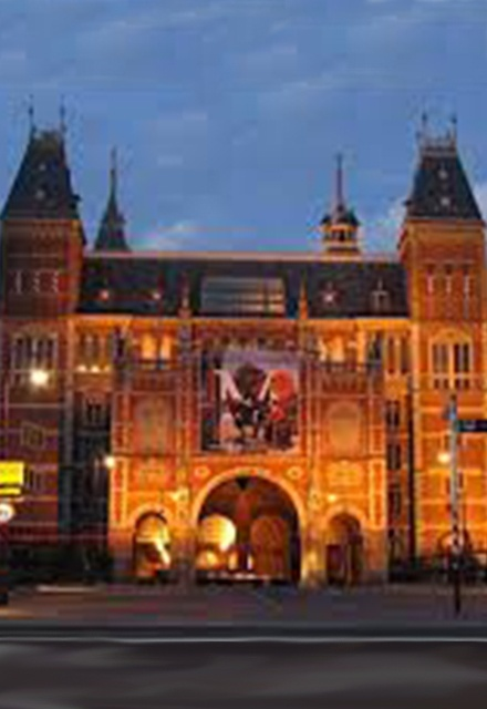 A Night at the Rijksmuseum