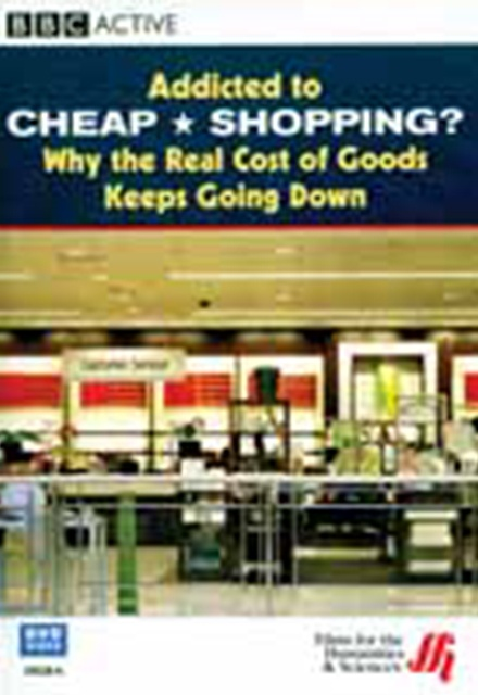 Addicted to Cheap Shopping?