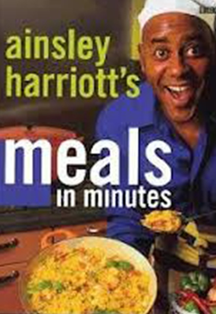 Ainsley's Meals in Minutes