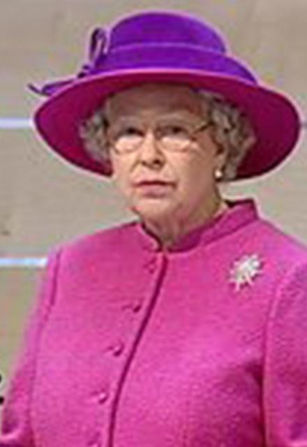 Alba Rioghail/The Royal Family in Scotland