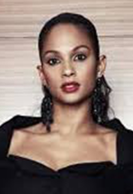 Alesha Dixon: Who's Your Daddy?