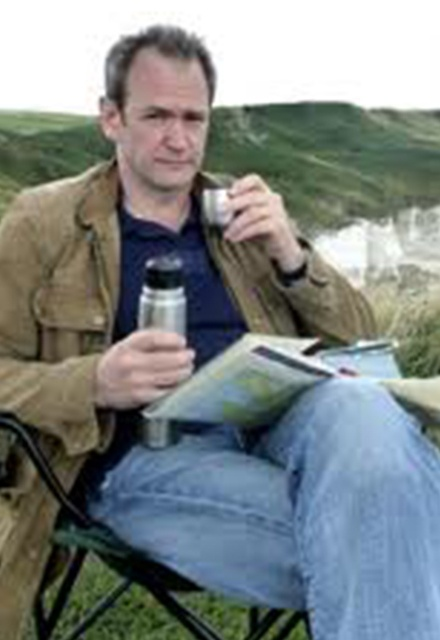 Alexander Armstrong's Very British Holiday
