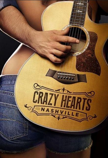 Crazy Hearts: Nashville