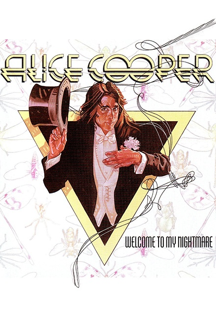 Alice Cooper: Welcome To Nightmare