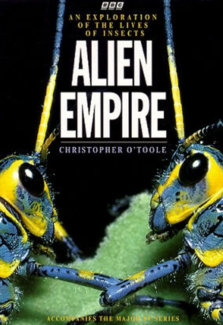 Alien Empire