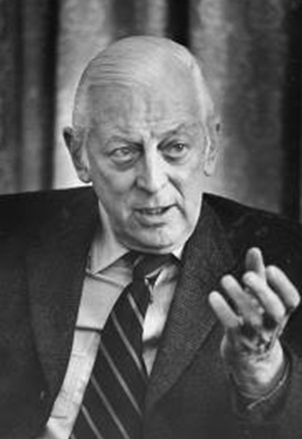 Alistair Cooke: Postcards from America