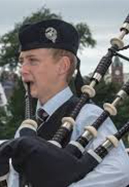 All Ireland Pipe Band Championships